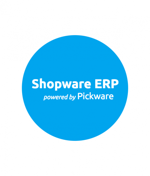 Shopware ERP powered by Pickware